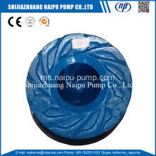 4 inci Pasir Slurry Pump Impeller DG4137A05